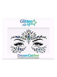 Dreamcatcher Face Jewels face jewelry