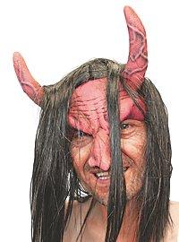 Dreckiger Dämon Maske