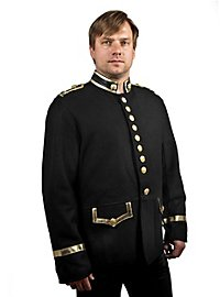 Dress Uniform Jacket black