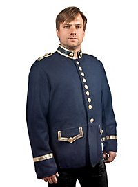 Dress Uniform Jacket dark blue