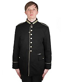 Dress Uniform Jacket with Sword Slit