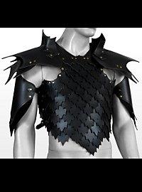 Scale armour - Drow