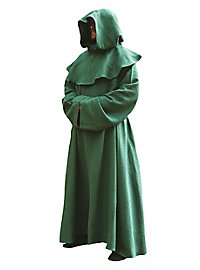 Monk's habit - Dominus, green