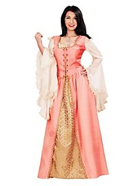 Duchess Dress pink