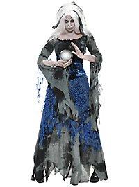 Dunkle Seherin Kostüm
