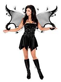 Dunkler Engel Kostüm
