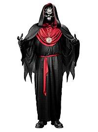 Dunkler Herrscher Kostüm