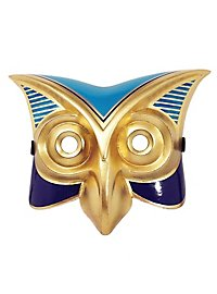 Eagle Owl Egyptian Mask