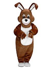Easter Rabbit Mascot