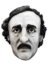Edgar Allen Poe Mask
