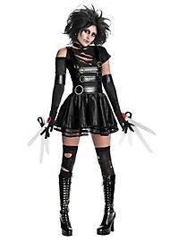 Eduarda mit den Scherenhänden Kostüm