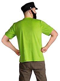 Efraim Longstocking Costume