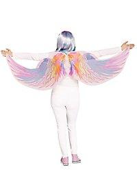 Einhorn Flügeltuch