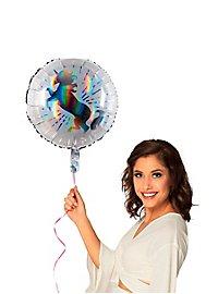 Einhorn Folienballon