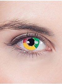 Einhorn Kontaktlinsen