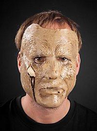 Eiterbeule Maske aus Latex