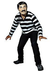 El Chapo Kostüm