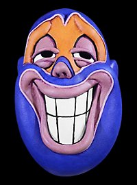 El Superbeasto Latex Full Mask