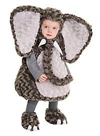 Elephant Child Costume