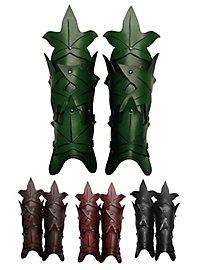 Elf Greaves