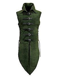 Elf Jerkin green