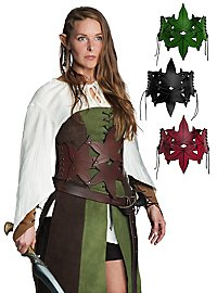 Bodice Belt - Wood Elf