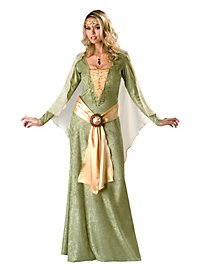 Elf Princess Costume