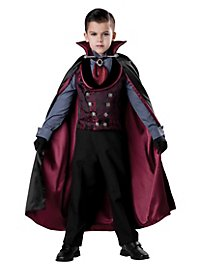 Elite Vampire Kids Costume