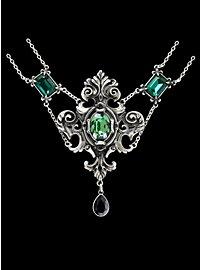 Elven Queen Pendant