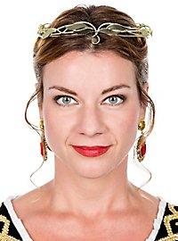 Elven Tiara gold