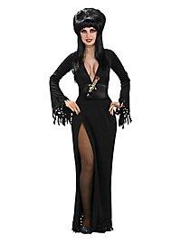 Elvira Costume
