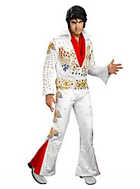 Elvis Presley Supreme Edition Costume