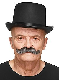 Emperor Beard Mustache