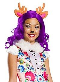 Enchantimals Danessa Deer children's wig
