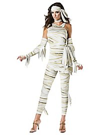 Enchanting Mummy Costume
