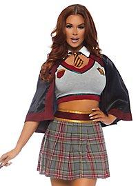 Enchanting student of magic costume