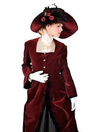 English Lady Costume