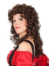 Esmeralda Perruque