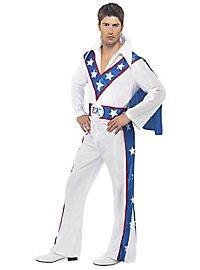 Evel Knievel Kostüm