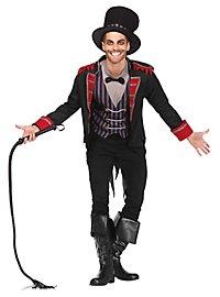 Evil circus director costume