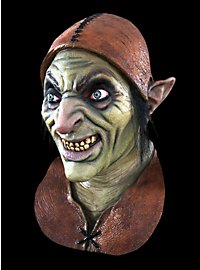 Evil Goblin Latex Full Mask