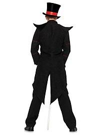 Evil Mad Hatter Costume