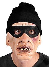 Evil scoundrel Mask
