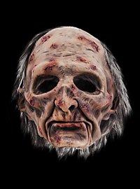 Exhumierter Maske aus Latex