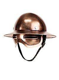 Experimental Combat Helmet WWI