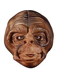 Extra Terrest Mask