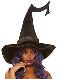 Extravagant witch hat