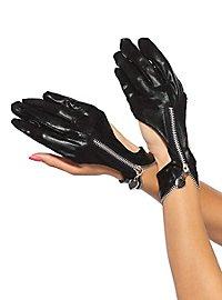 Extravagante Wetlook Handschuhe