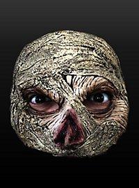 Eye Mask Mummy Made of Latex
