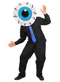 Eyeball Mask